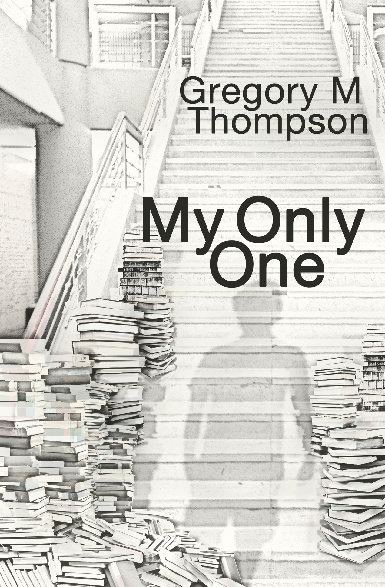 My Only One cover